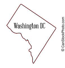 c.c. washington