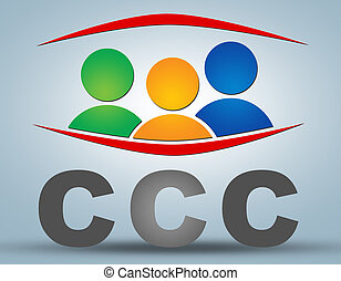 Customer Care Center - CCC - Customer Care Center text ...