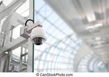 cctv, appareil-photo sécurité
