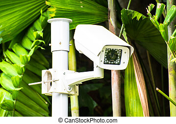 cctv, kamera security
