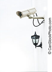 CCTV, security camera,
