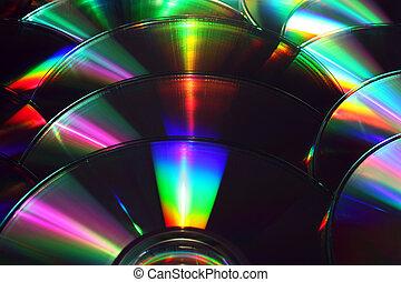 CD Array