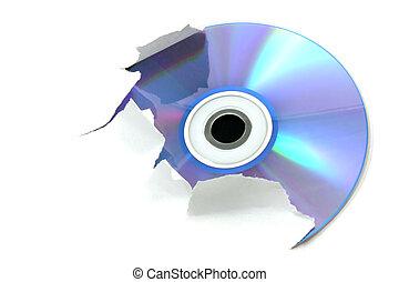cd azul