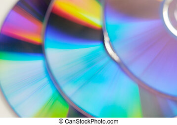 disk - cd dvd disk. Close-up