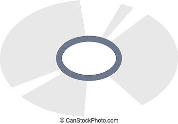 CD isometric