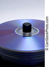 Cd rom dvd