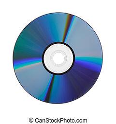 cd, schijf