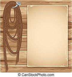 cdr, wooden.