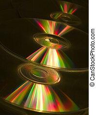 CD\\\'s - Three CD\\\'s
