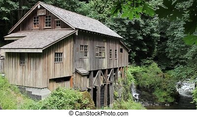 Cedar Creek Grist Mill 1080p