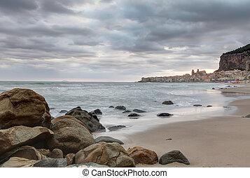 Cefalu, Sicily