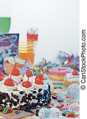 celebração, festival