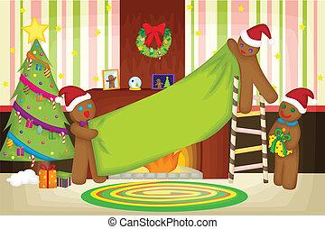 celebração natal