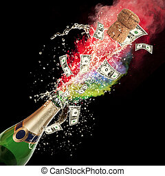 celebração, tema