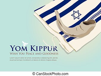 celebración, yom kippur