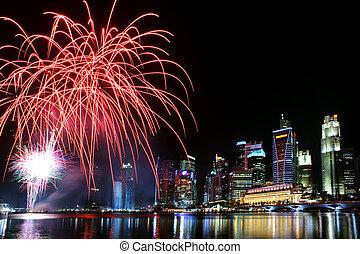 celebraciones, singapur