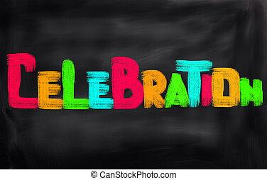 Celebration Concept