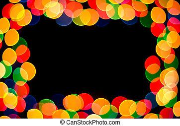 celebration frame
