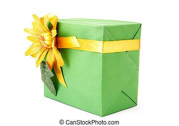 celebratory, regalo, box., xxl