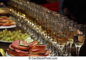celebratory, tavola
