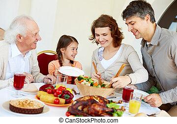 celebrazione famiglia