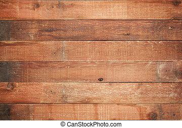 celeiro vermelho, madeira, fundo