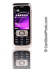 cell phone 2