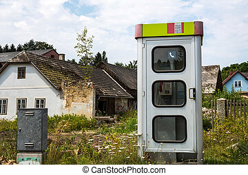 cell phone in austria