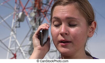 Cell Phone With Poor Reception