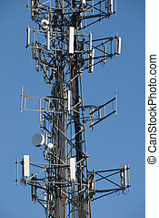 cell, tower#3