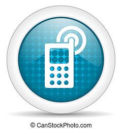 cellphone, ikona