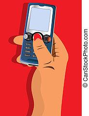 cellphone, main