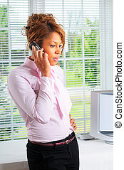 Cellphone Mobile Call