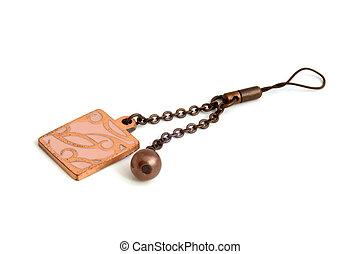 Cellphone pendant