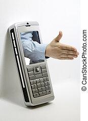cellphonecomposing