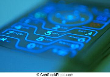 cellule-téléphone