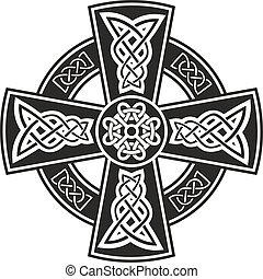 celta, cruz