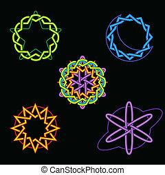 Celtic celestials