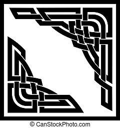 celtic corners