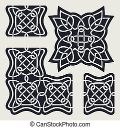 Celtic ornament