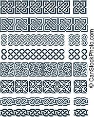celtico, disegno
