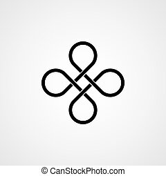 celtique, noeud