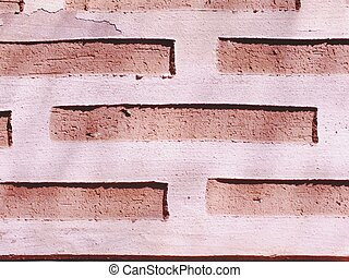cement block wall texture pattern background
