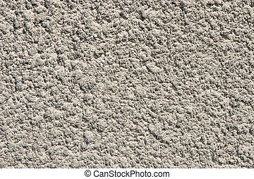 Cement drops texture - close-up of cement drops texture, ...
