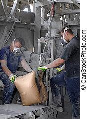 cement fabryka