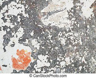 cement padló