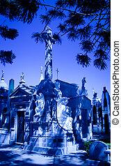 cementerio, de, la, recoleta
