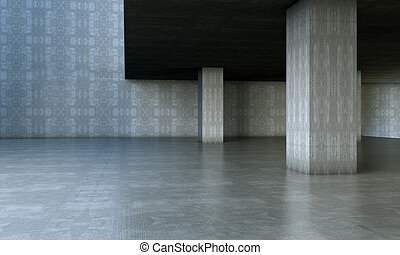 cemento, architettura