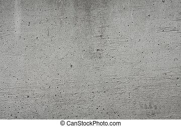cemento, struttura