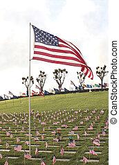 cemitério nacional